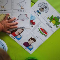 Jak wpływać na rozwój mowy naszego dziecka