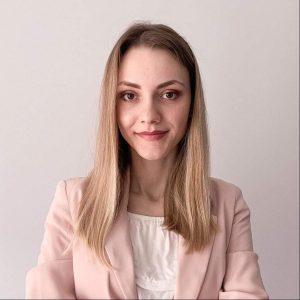 Oliwia Kędzierska