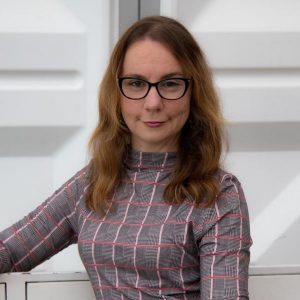 Magda Sajewicz